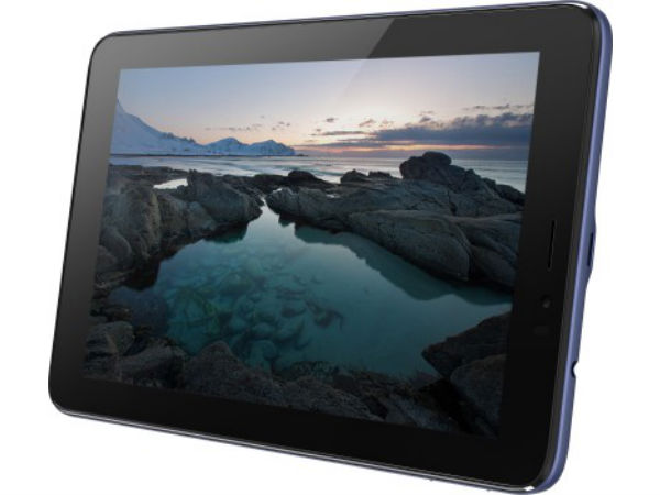 Micromax Canvas Tab P701 with 4G Launched at Rs 7,250