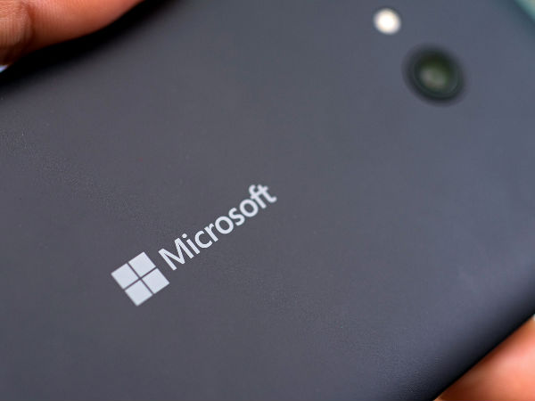 Microsoft to end smartphone manufacturing: union