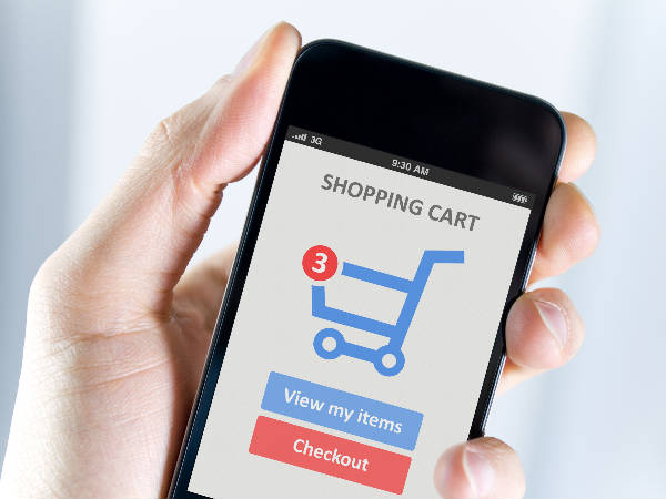 More Indians now buying online on smartphones: Study