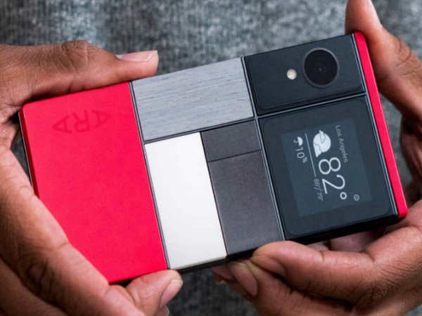 Here are 5 reasons to be excited about Google's Project Ara