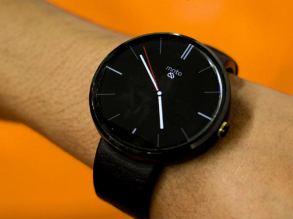 5 smartwatches that could get Android Wear 2.0 at the earliest