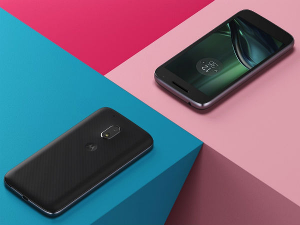 Moto G4 Play is the New Moto E: 4 Things that Prove it!
