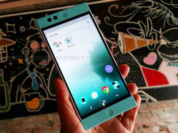 You Will No Longer Face Storage Crunches With Nextbit Robin