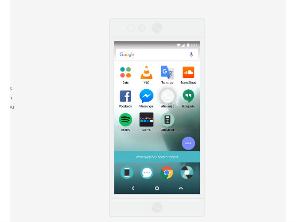 Nextbit Robin: 8 Promising Feature Highlights of Cloud-based Phone