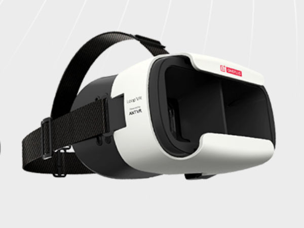 OnePlus to launch Loop VR headset this summer