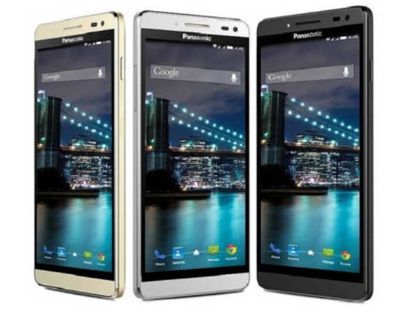 New Panasonic Eluga I2 smartphone beats previous model by miles