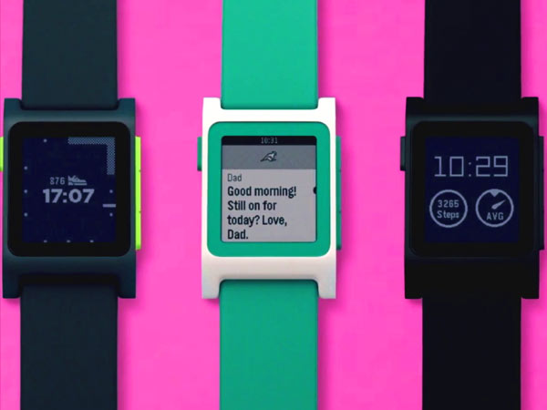 7 amazing features of Pebble Core and their upgraded smartwatches
