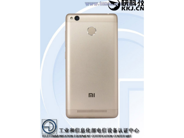Xiaomi Redmi 3A Likely in the Making: 5 Features to Expect
