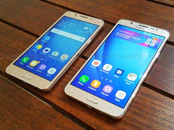 Samsung Galaxy J5 and J7 in India: All You Need to Know