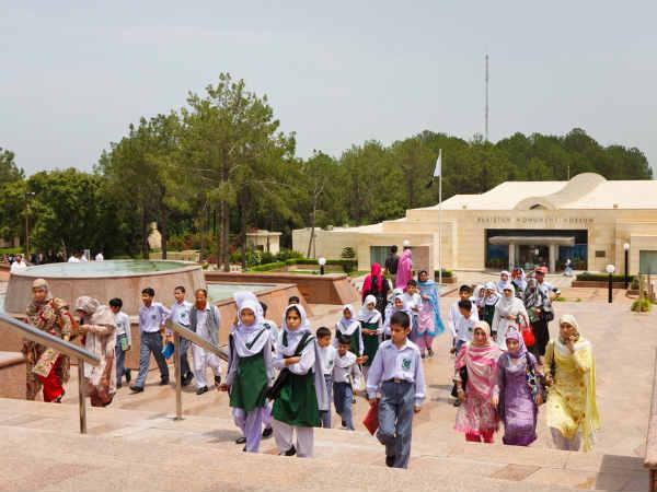School security smartphone app launched in Karachi