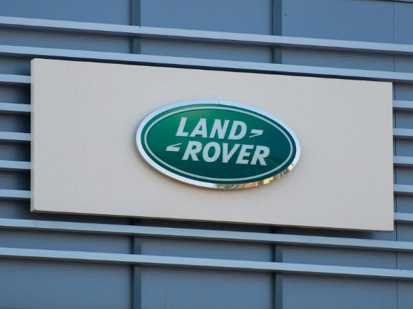 Automaker Land Rover to soon launch its first smartphone