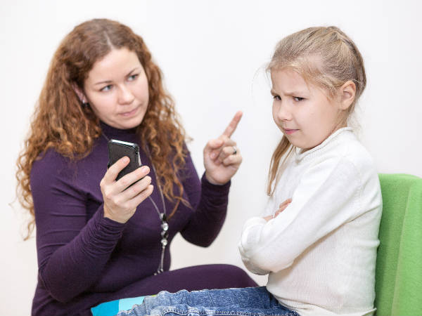 Two-minute warnings to turn TV off make things worse for kids