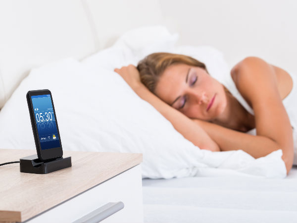 Smartphone app data reveals how the world is sleeping