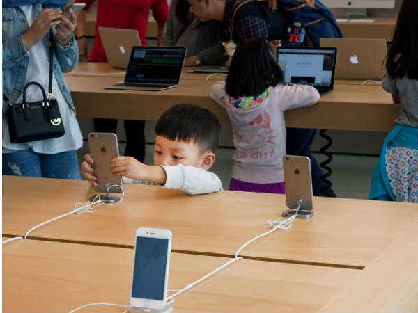 Apple loses trademark lawsuit over 'iPhone' name in China