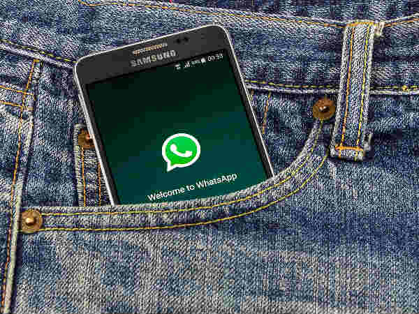 How to use WhatsApp without Internet connection?