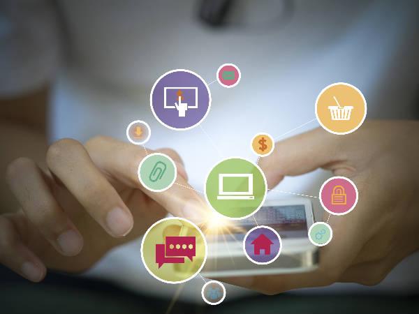 App to convert smartphone into remote-sensing device
