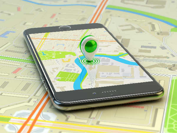 Smartphone location only accurate to within 93 feet: Study