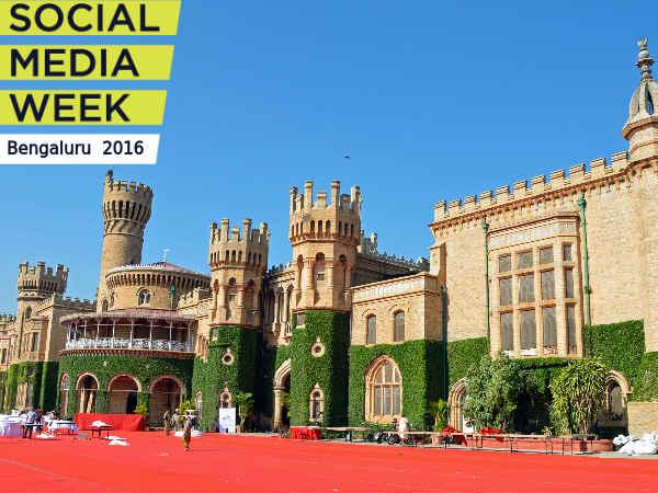 Sixth edition of Social Media Week in Bengaluru