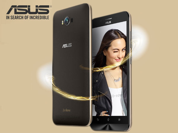 Sonakshi Sinha's New Asus Zenfone Max Ad is going viral