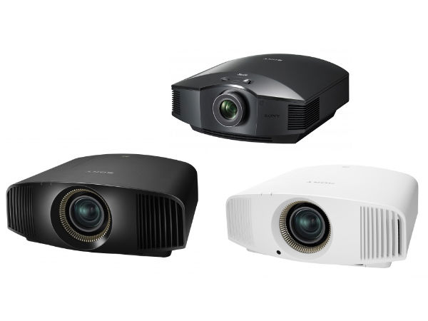 New Sony home projector for better movie experience