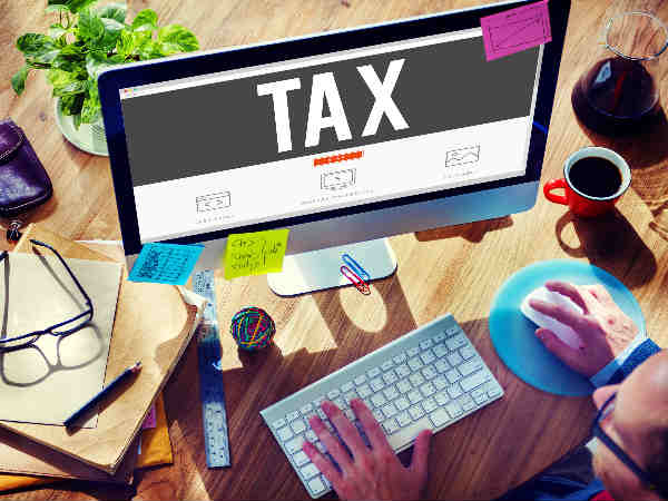 Now, File Your Income Tax Return Via App