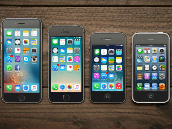 List Of Top 10 Best Le Iphone S To In May 2016 India Gizbot News