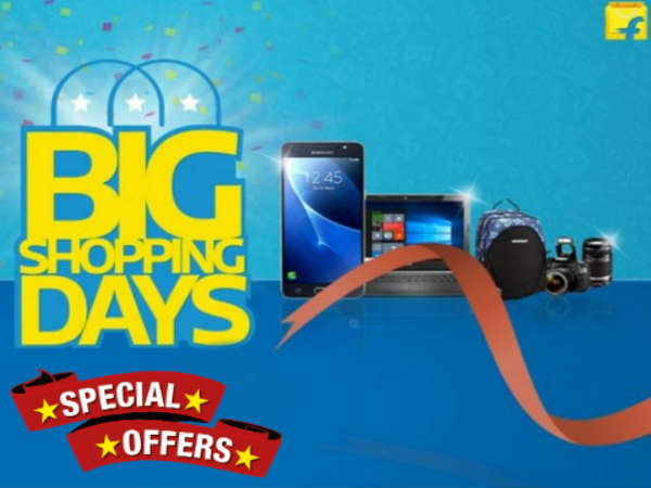20 Unbelievable Offers on Gadgets on Flipkart in May!