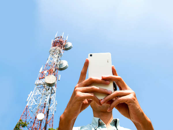 No health hazards due to radiation from mobile towers: Government