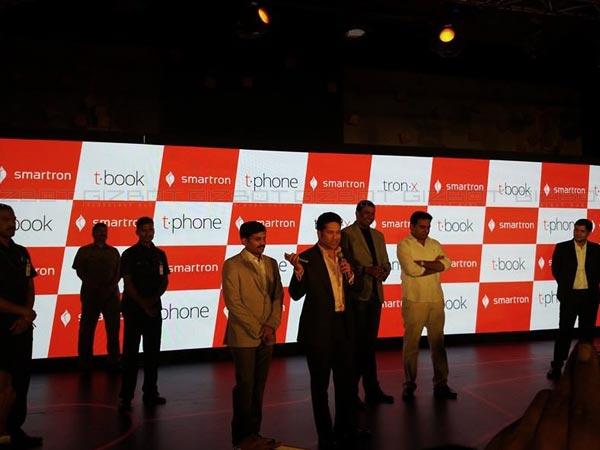 7 Reasons why Cricket icon Sachin Tendulkar supports Smartron t.phone!