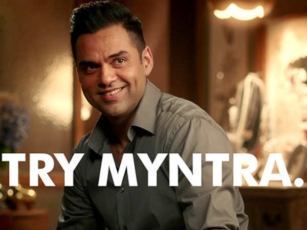 Myntra Launches 'Try Myntra' Campaign to Encourage Online