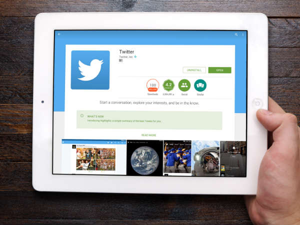Location data can reveal Twitter users' homes, workplaces