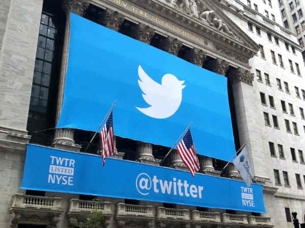 Two more top executives quit Twitter
