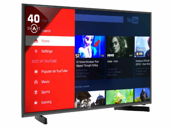 5 Most Affordable Smart Tvs Launched In India Recently