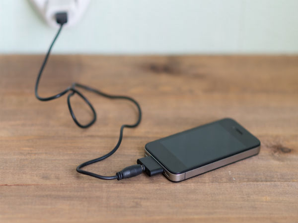 how to make your phone charger charge better