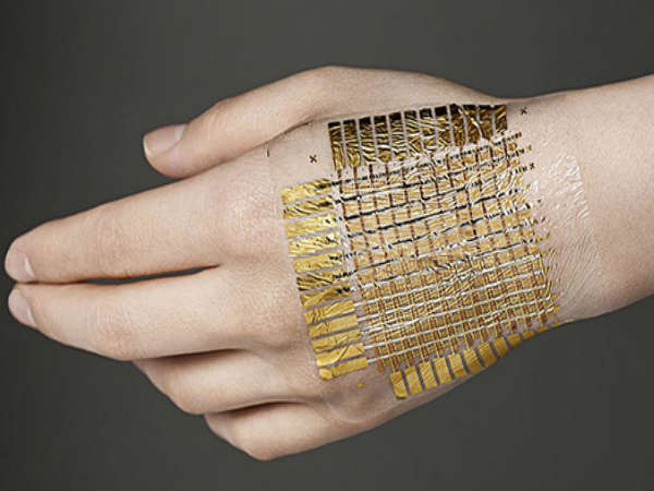 World's fastest wearable circuits to revolutionise Internet of Things