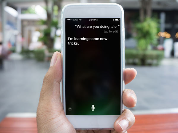 These Responses from Siri Will Make You Laugh Like Never Before