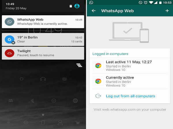 WhatsApp Update: 8 Features Added To Messenger So Far This Year