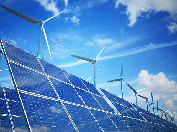 Solar, wind energy in one device to power Internet of Things