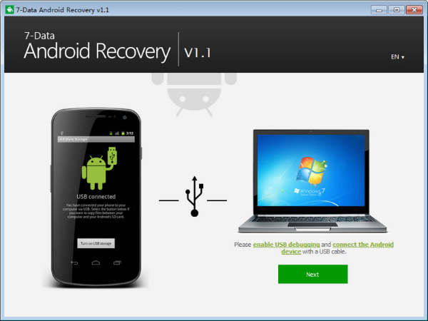 Here's how to recover accidentally deleted files on your Android phone