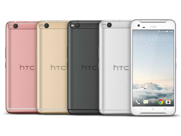 HTC Launches New Range of Smartphones: All You Need to Know