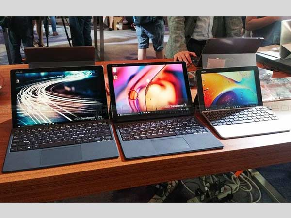 5 cool features of Asus Transformer Pro 3 that can beat Surface Pro 4