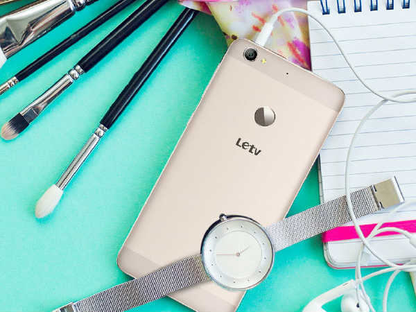 Register Now and Buy the Blockbuster Superphone Le 1s Eco for Rs 9,999