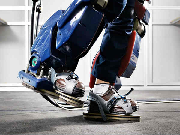 5 cool things about Hyundai's 'Iron Man' suit