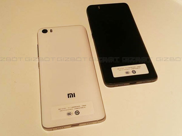 Xiaomi Mi 5 vs Coolpad Max: Here Are 6 Ways These Phones Are Different