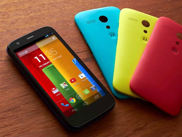 Moto G (4th Gen) specs, features released; Moto G 2016 anticipation heightens