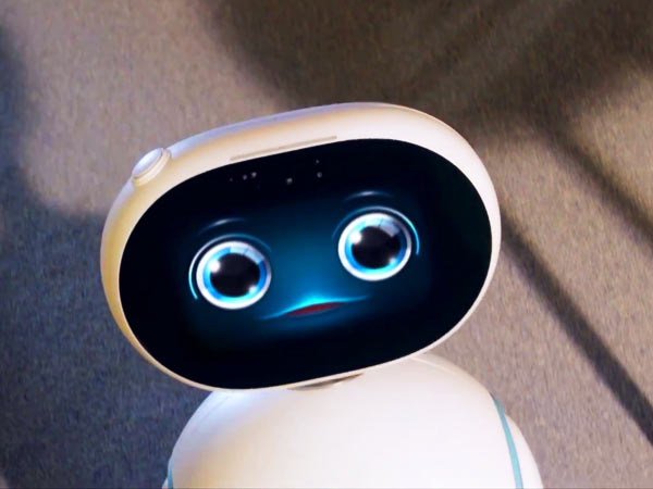 Asus wants Zenbo to be part of your family. Here are 5 ...