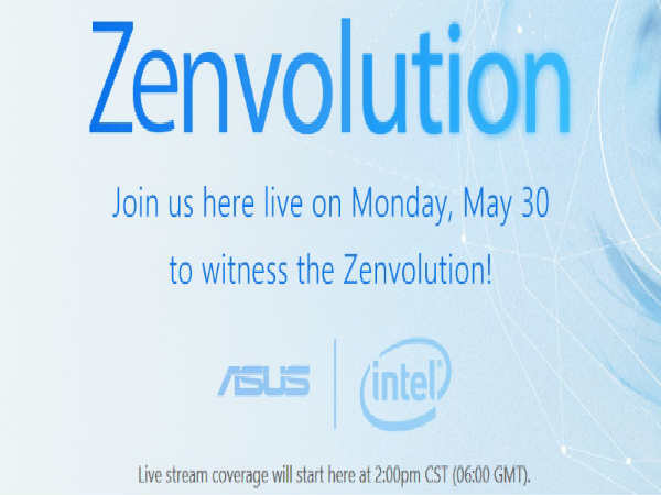 Asus ZenFone 3 Video Teaser Out: Here's What We Know So Far!