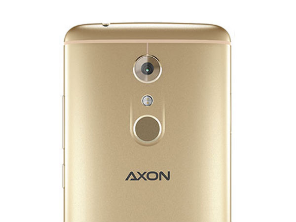 ZTE Axon 7: A Worthy Competitor to the Mighty Xiaomi Mi 5 is Here!