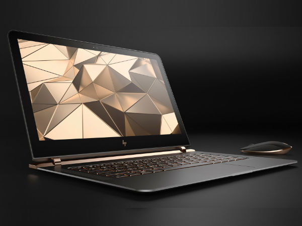 HP to launch thinnest laptop June 21
