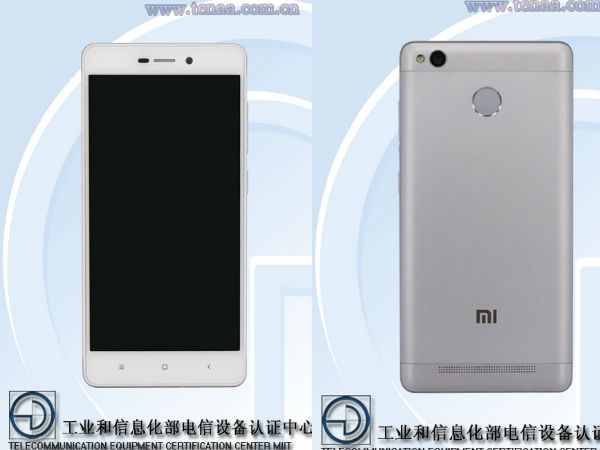 Xiaomi's Next Mid Ranger Spotted Online: All You Need to Know